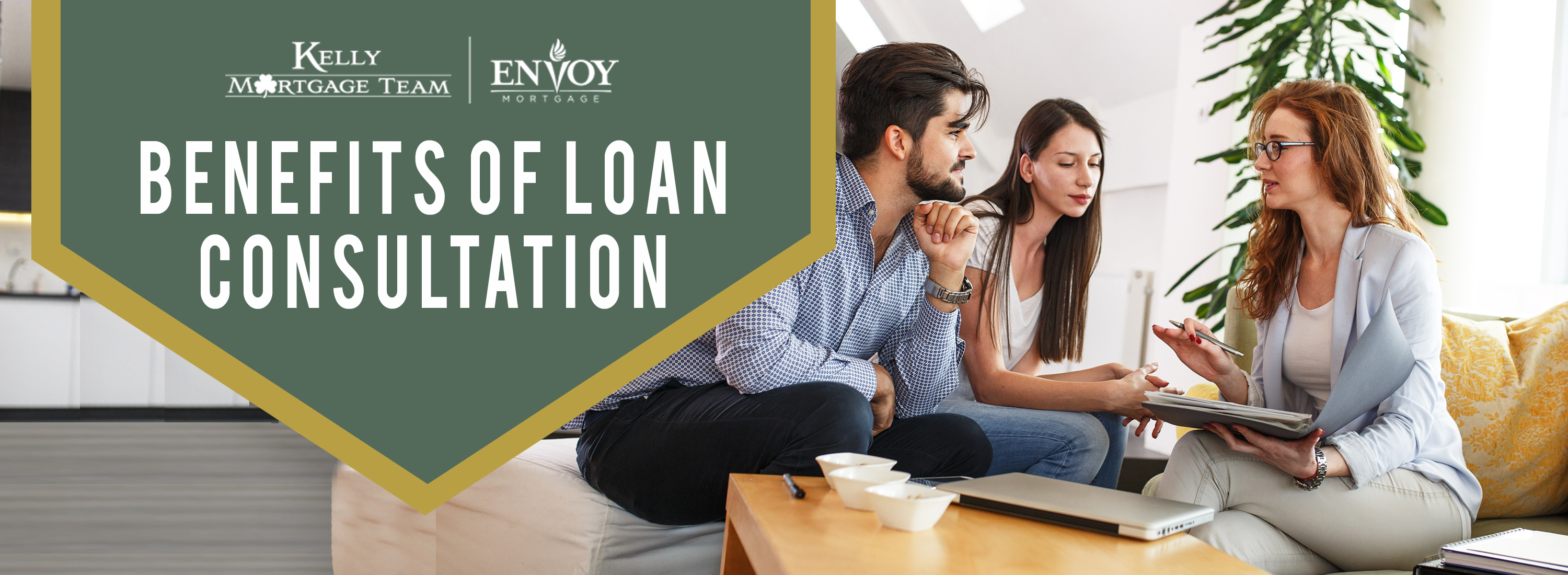 Benefits of Loan Consultation