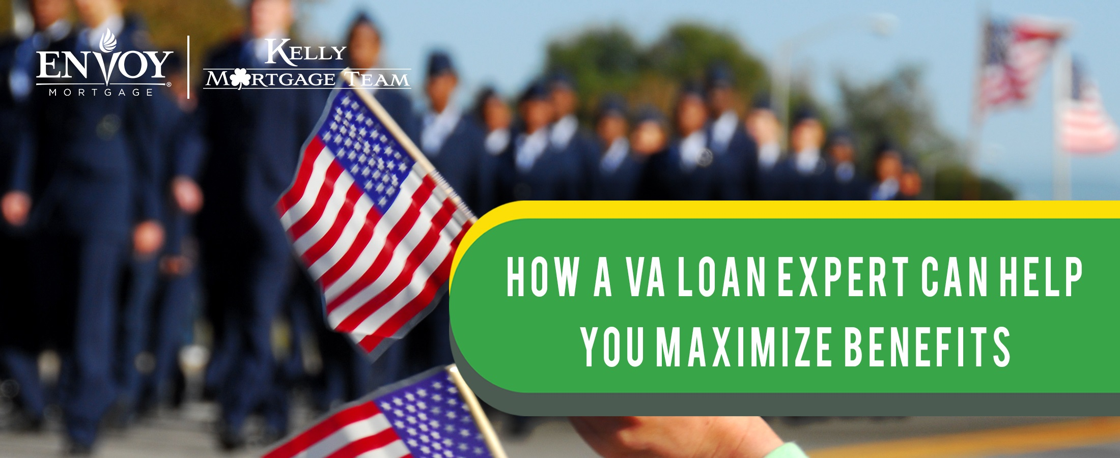 How A VA Loan Expert Can Help You Maximize Benefits