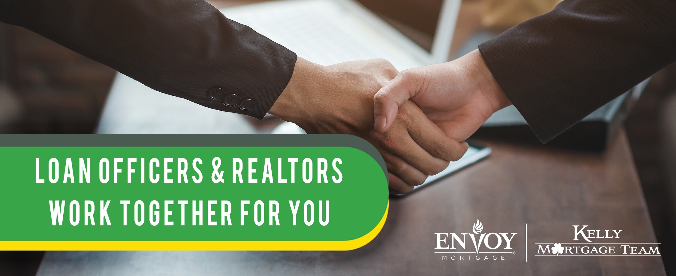 Loan Officers & Realtors Work Together for You