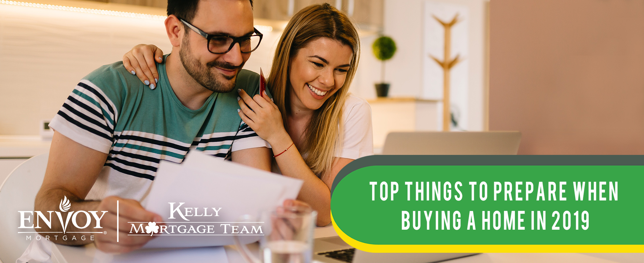 Top Things to Prepare When Buying a Home in 2019