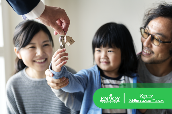 Why Trust the Kelly Team With Your Mortgage Needs: A Personal Touch